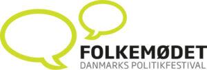 Logo Folkemødet_danmarks politikfestival