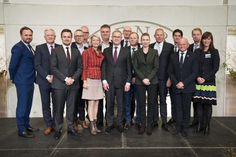 DFE med i Klimapartnerskabet – men konstruktionen bekymrer